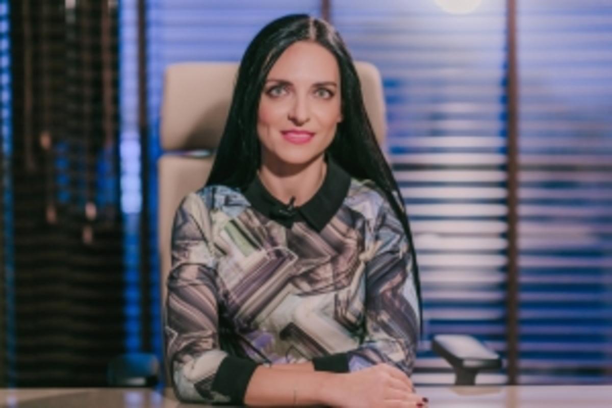 Δρ. Αμαλία Τσιατούρα, δερματολόγος- αφροδισιολόγος και Επιστημονική Διευθύντρια της κλινικής Cosmetic Derma Medicine