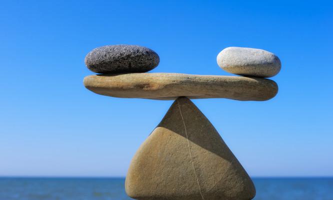 ψυχική ισορροπία