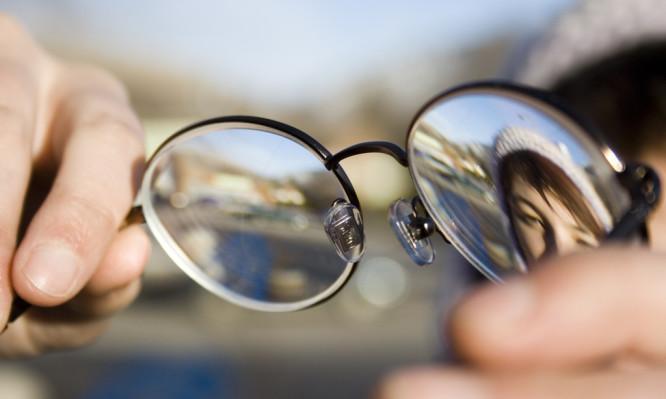 προβλήματα όρασης