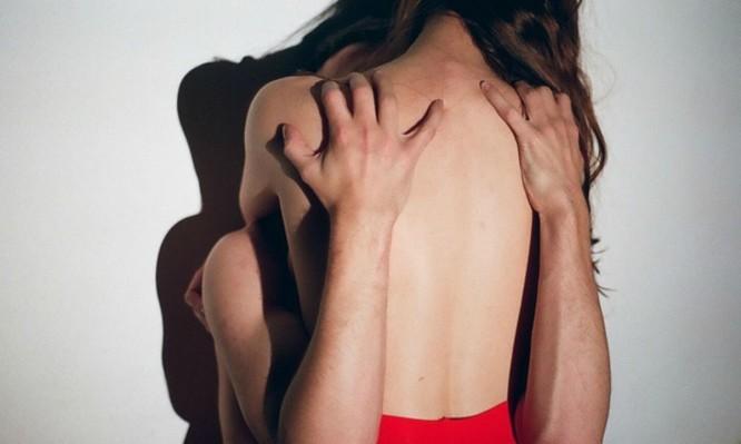 σεξ στην περίοδο