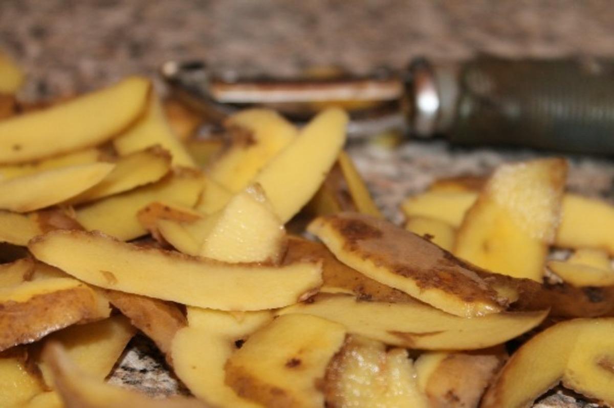 Αποτέλεσμα εικόνας για καθαρισμα πατατας