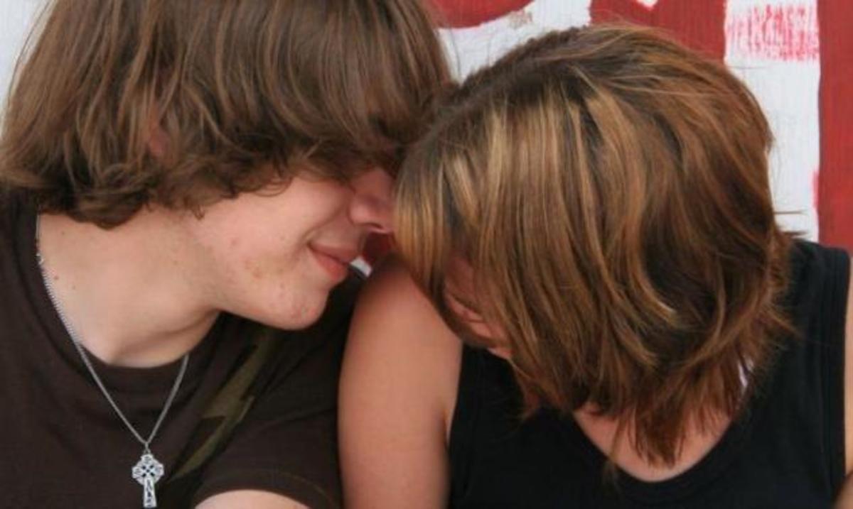 έφηβος αγόρια σεξ εικόνες