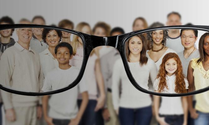 Παγκόσμια Ημέρα Όρασης