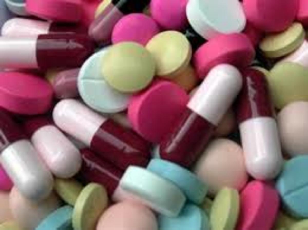 Φάρμακο κατά του έρπητος μειώνει τα επίπεδα του HIV!