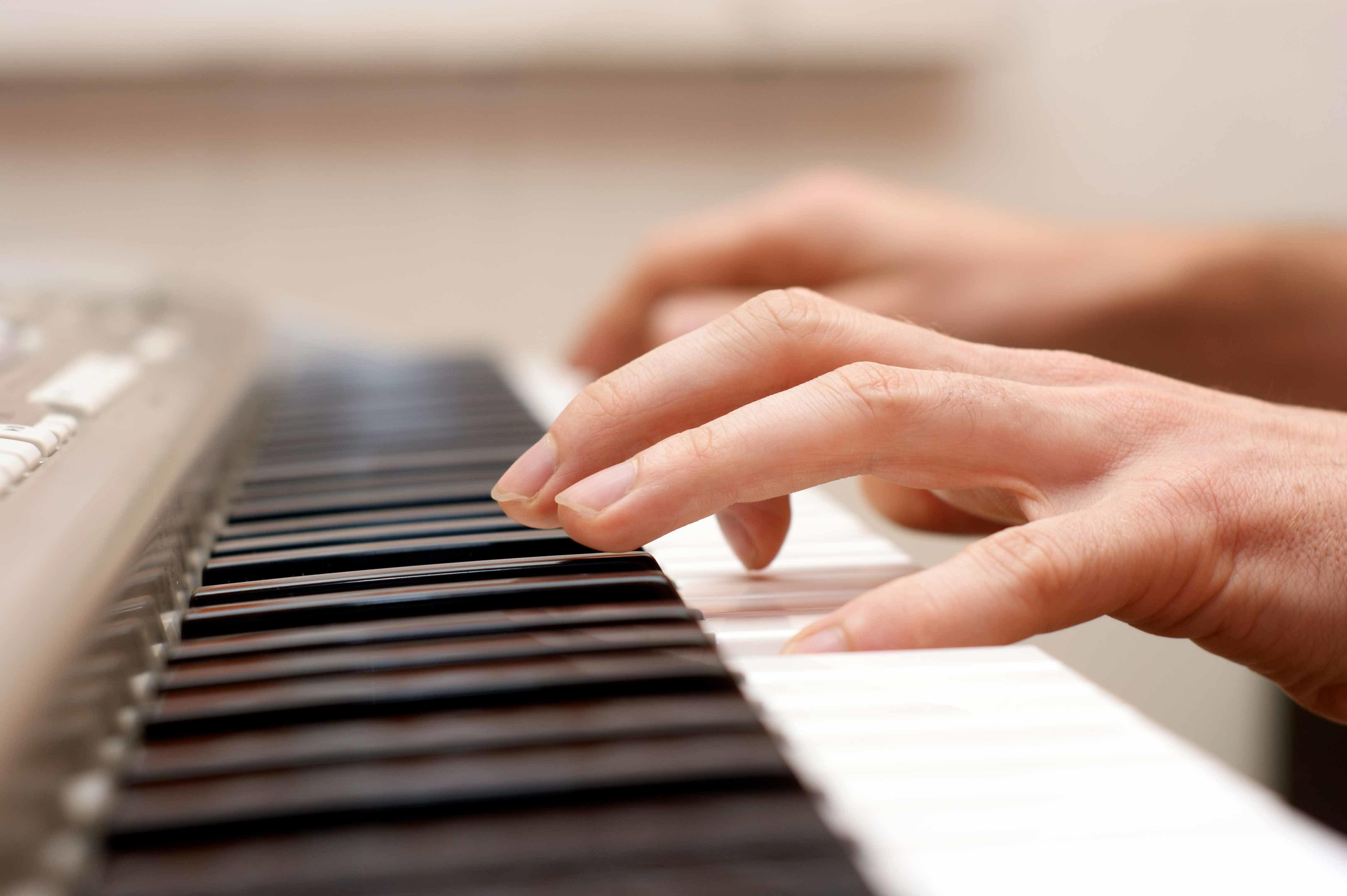 руки пианиста картинки фотосессии