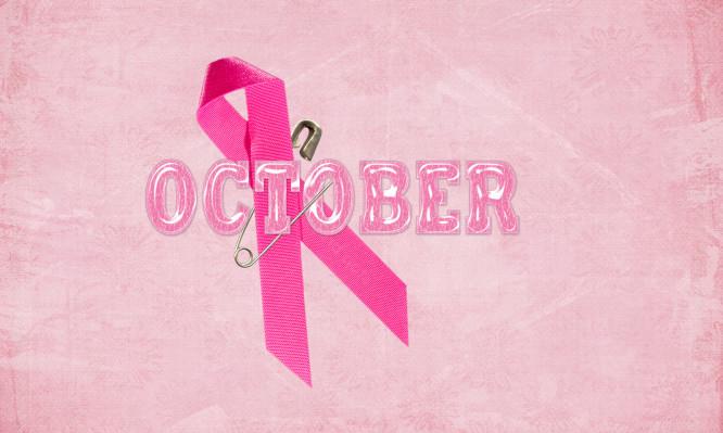 The Pink Ribbon