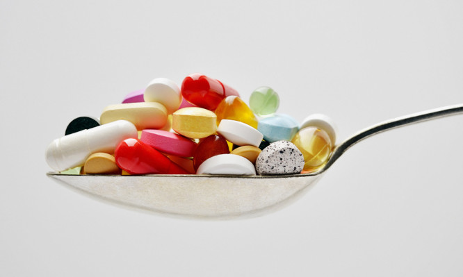 αντιβιοτικά