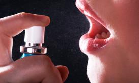 Frischer Atem, Spray gegen Mundgeruch 02