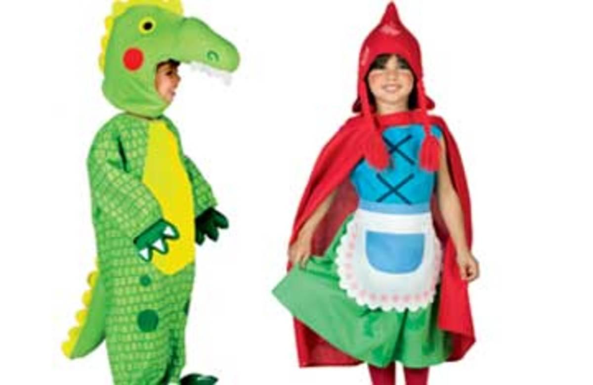 a13d153932 Οι κίνδυνοι που κρύβονται στις παιδικές Αποκριάτικες στολές!
