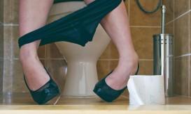 Γιατί δεν θα πάθετε τίποτα αν καθίσετε σε δημόσια τουαλέτα (ΒΙΝΤΕΟ)