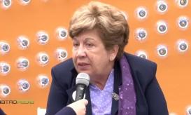 Η πλ. Συντάγματος φωταγωγήθηκε πορτοκαλί  για την Παγκόσμια Ημέρα ΣκΠ