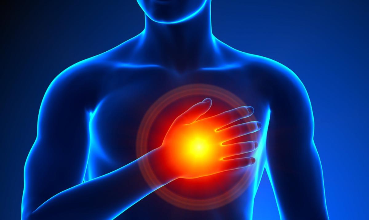 5 προειδοποιητικά σημάδια ότι η καρδιά σας δεν λειτουργεί σωστά