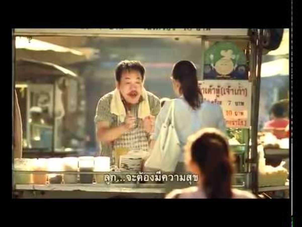 Ψυχολογία γονέων: η διαφήμιση που έκανε 15 εκ ανθρώπους να δακρύσουν