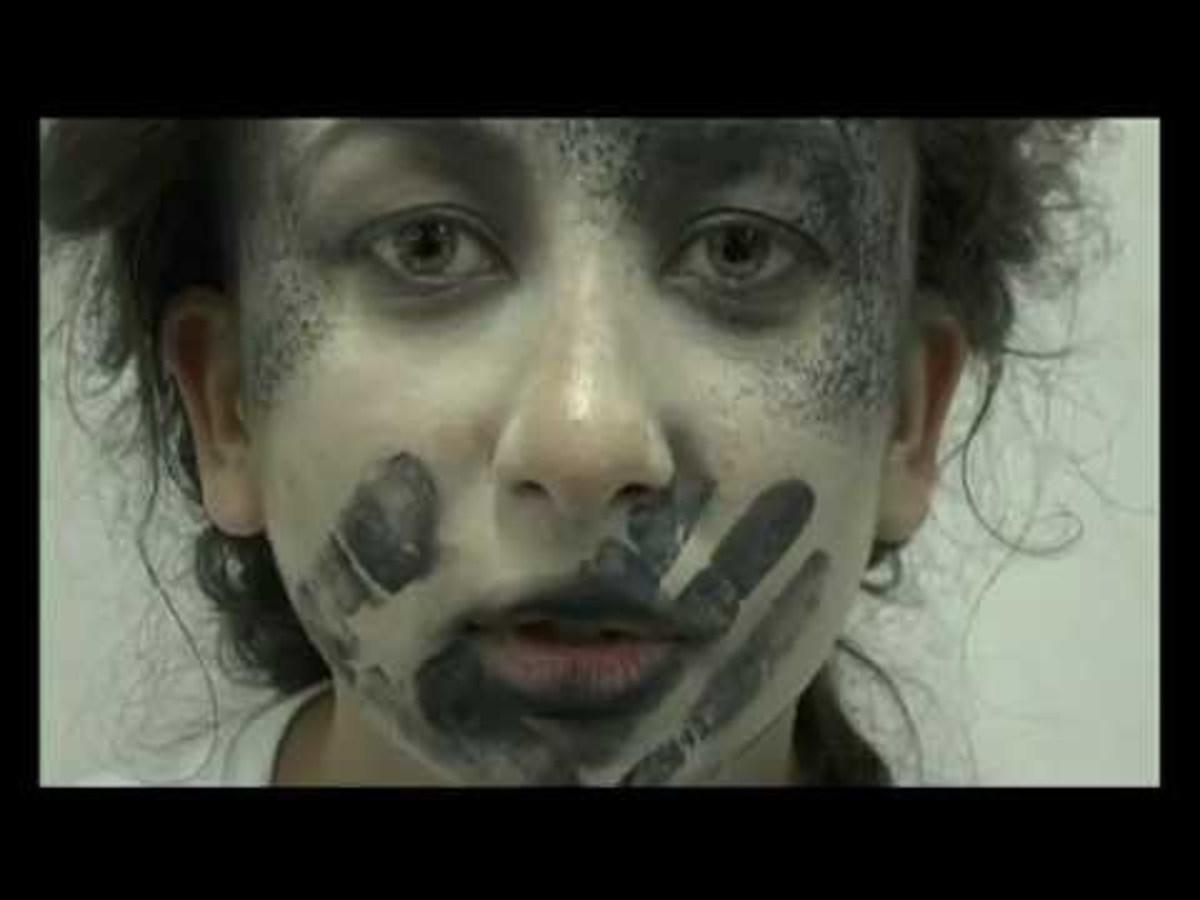 Stop στην παιδική κακοποίηση! Παγκόσμια Ημέρα Παιδιού