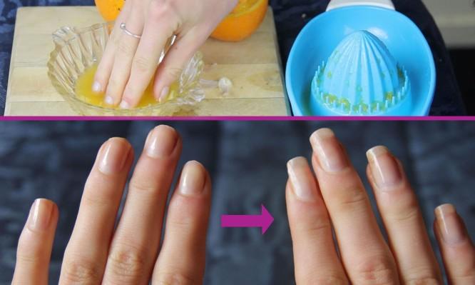 Τι θα γίνει αν βάζετε τα δάχτυλά σας σε αυτό το μείγμα για 2 εβδομάδες (ΒΙΝΤΕΟ)