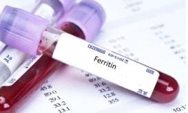 φερριτίνη