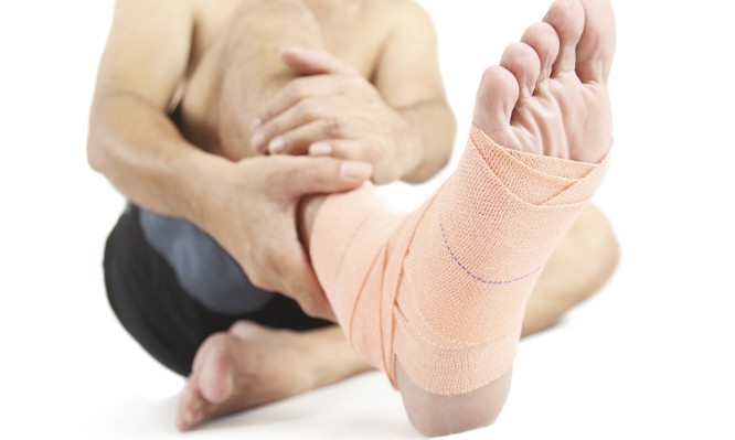 τραυματισμοί