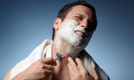 ξύρισμα