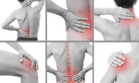 πόνοι στο σώμα