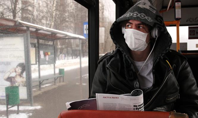 γρίπη των χοίρων