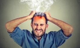 σύνδρομο burnout