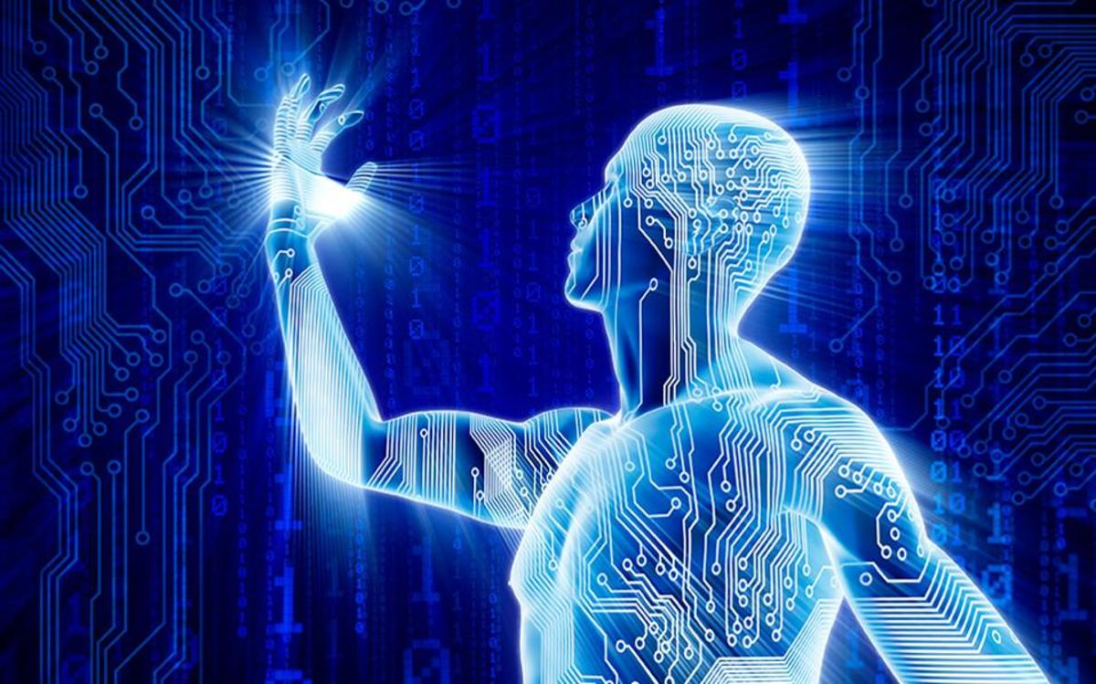 Αποτέλεσμα εικόνας για τεχνητή νοημοσύνη