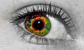 αχρωματοψία
