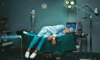 Γιατροί burnout