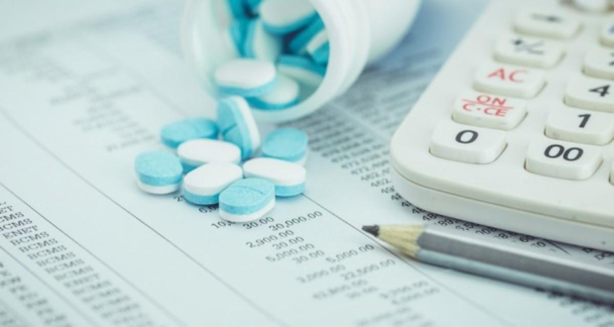 φαρμακα προϋπολογισμος