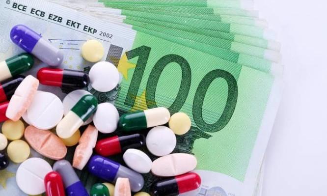 φαρμακευτικη-δαπανη