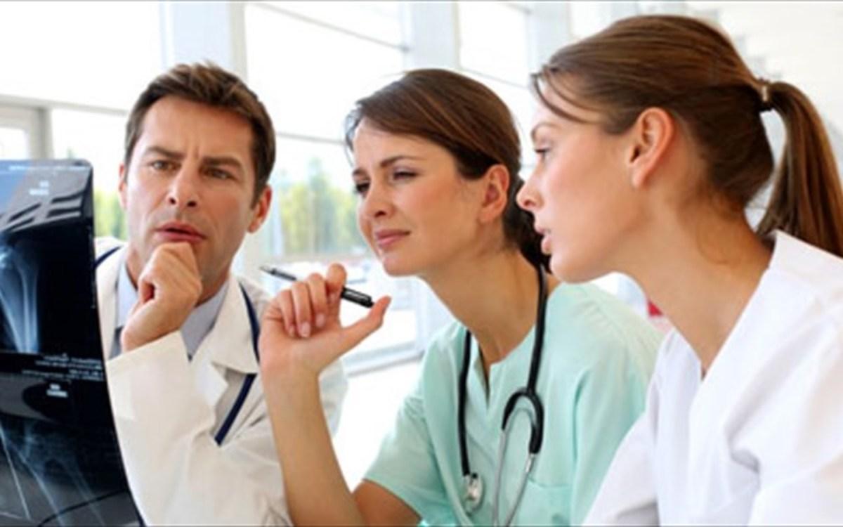 γιατροι πολλοι