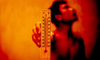 θερμοπληξία