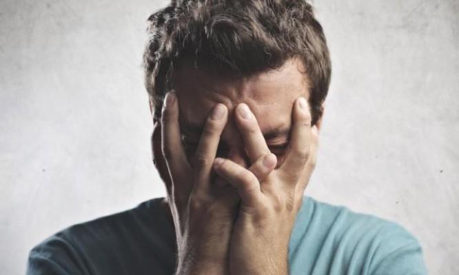 νευρικός κλονισμός