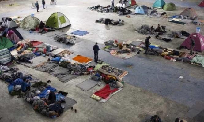 ελληνικο προσφυγες