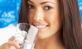 νερο διψα