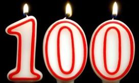 100-chronia