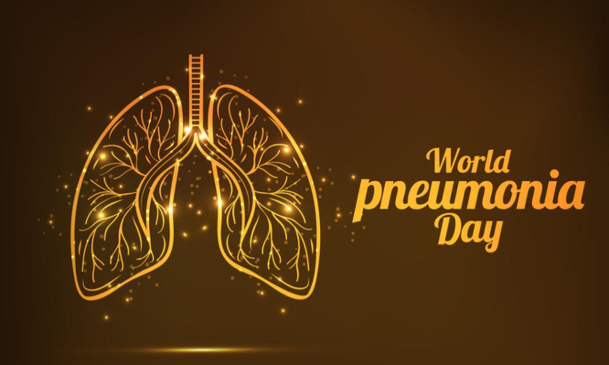 πνευμονία