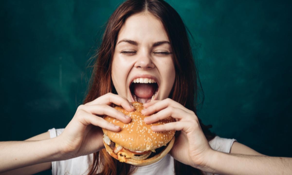 πείνα
