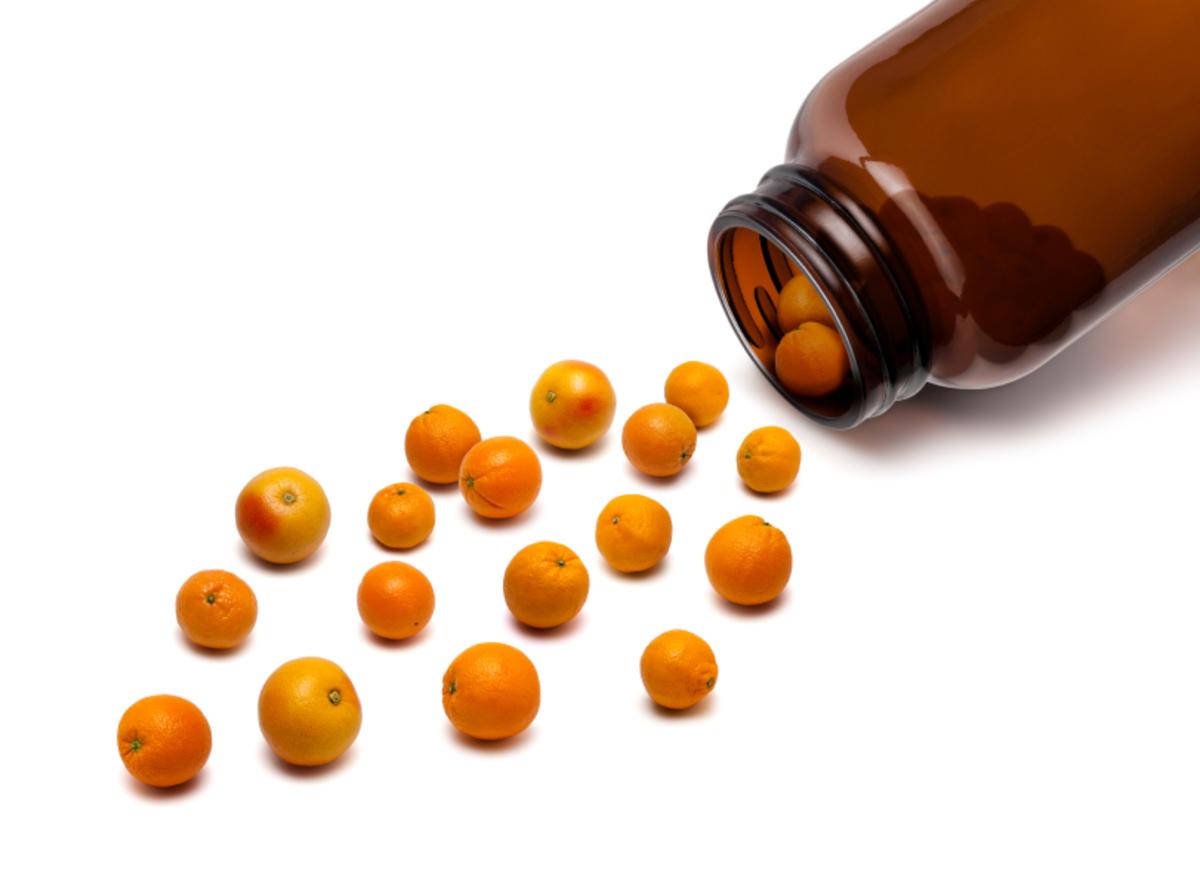 βιταμίνη C