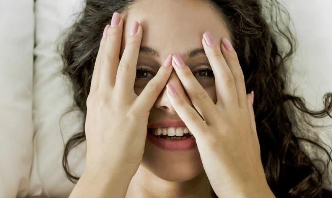 Αποτέλεσμα εικόνας για Το ξέρετε; Σε ποιο μέρος του σώματος ερεθίζονται περισσότερο οι γυναίκες;