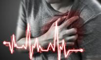 ανακοπή καρδιάς