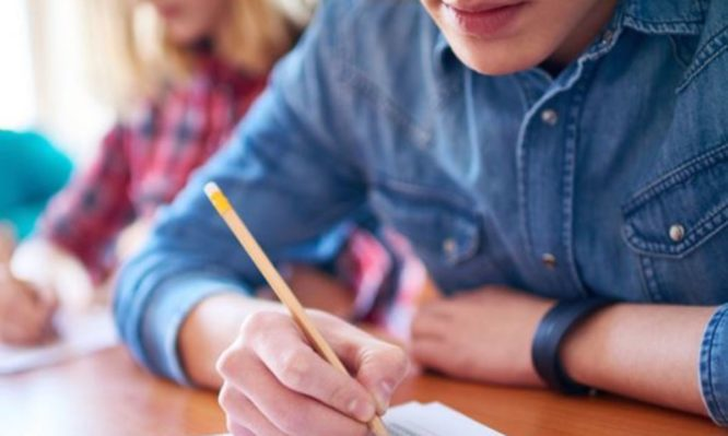σχολικές επιδόσεις