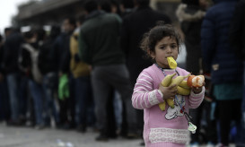 παιδιά προσφύγων