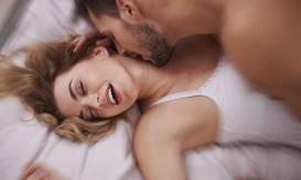 διάρκεια σεξ