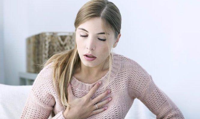 αναπνευστικές παθήσεις