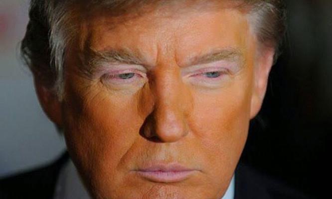 πορτοκαλί