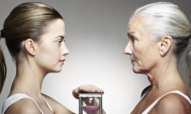 γήρανσης