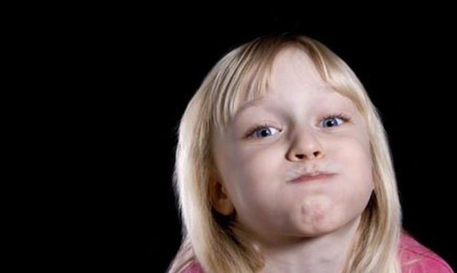 Κίνδυνος για τα δόντια όταν το παιδί αναπνέει από το στόμα ... c84439215ea