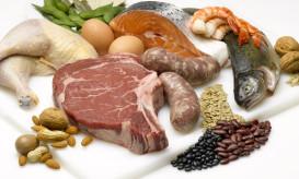 τροφές με σίδηρο