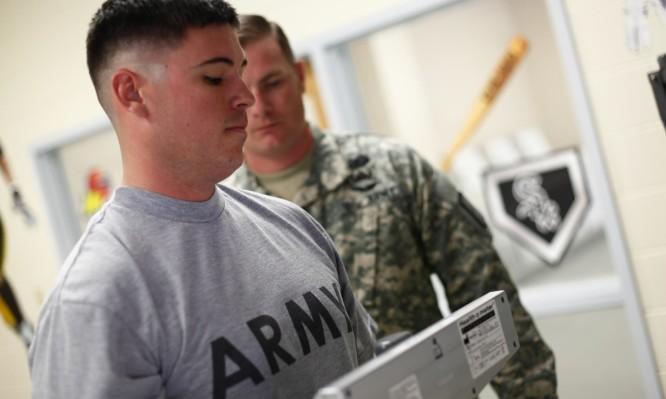 δίαιτα του στρατιώτη